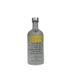 Absolut citron vodka tilbud