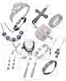 Smykker online fra karma-shop.dk
